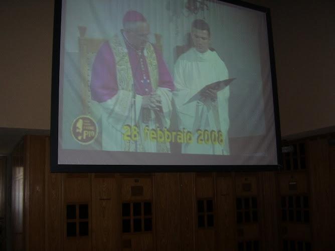 28 e 29 giugno visita a San Padre Pio.. all'apertura della bara?!