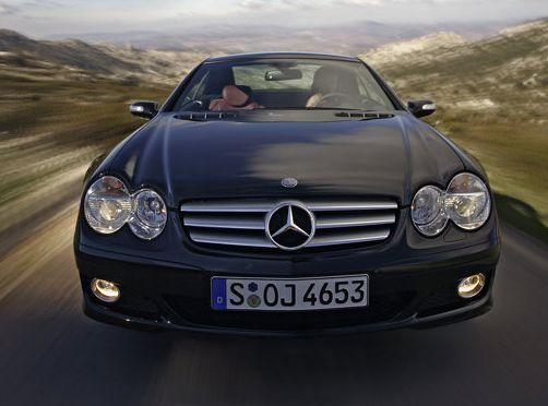 2006 Mercedes Benz Sl 350. Mercedes Benz S 350-2006.
