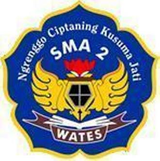 Makna Logo SMA N 2 Wates