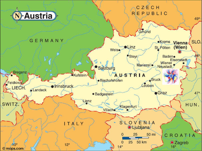 Study in Austria   Top Universities