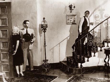 double indemnity film noir essay