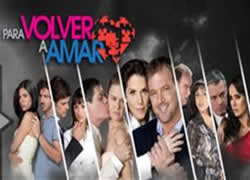 ver Para Volver A Amar capitulo 147 telenovela
