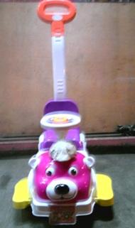Mobil Boneka