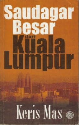 "meningkatkan perkembangan kesusasteraan Melayu Moden ."" Huraikan"