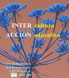 CURSO DE FORMACION INTERCULTURA ACCION EDUCATIVA