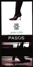 Cartel Grupo Cidón