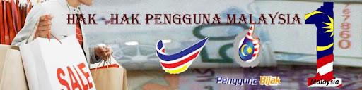 <center>ღ Hak Pengguna Malaysia   ღ</center>