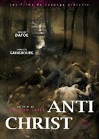 Antichrist – Deccal Erotik Film izle