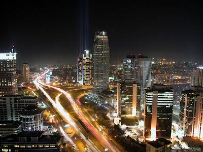 самые большие по численности города в мире, Стамбул