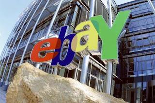 buat duit dengan ebay