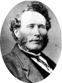 Alexander Phillip Chesley