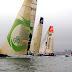 ERICSSON 4 EXTENDS LEAD IN VOLVO OCEAN RACE