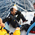 Bouwe Bekking on the prospect of sailing 6,000 nautical miles without forestay