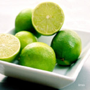 Lime fruit juice benefit