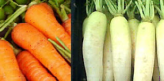 today food vegetable Carrot benefits