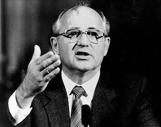 Mikhail Gorbatjov
