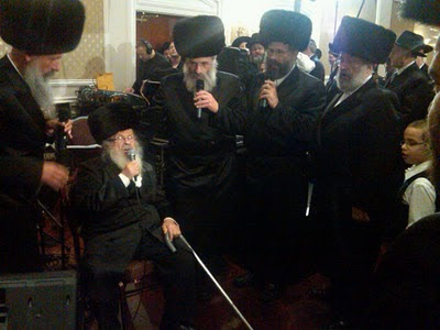 Reb David Werdyger and Sons