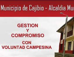 Convenios con Alcaldías Municipales