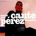 """María José Pérez C/D """"cante flamenco"""""""