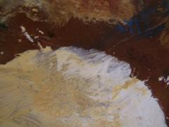 'ole paint'