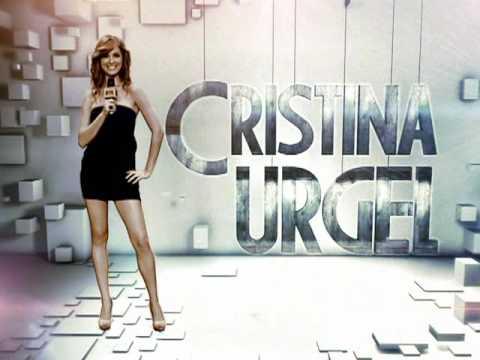 Cristina Urgel