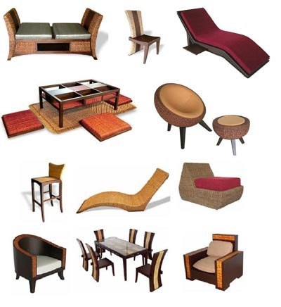 Decorative Furniture on Home And Decor Furniture  Furniture