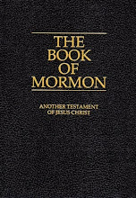 Embrace the divinity of the Book of Mormon