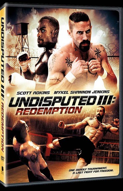 undisputed iii dvd cover