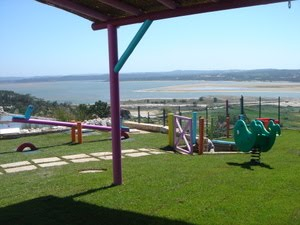 Casa do Lago, kids and tots holidays