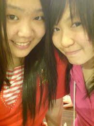 Vincy n Shin