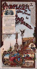 SAN FERMÍN 1901