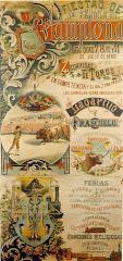 SAN FERMÍN 1883