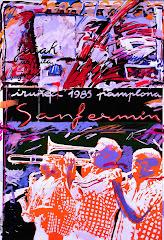SAN FERMÍN 1985