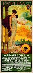 SAN FERMÍN 1919