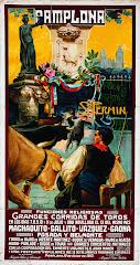 SAN FERMÍN 1913