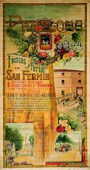 SAN FERMÍN 1904