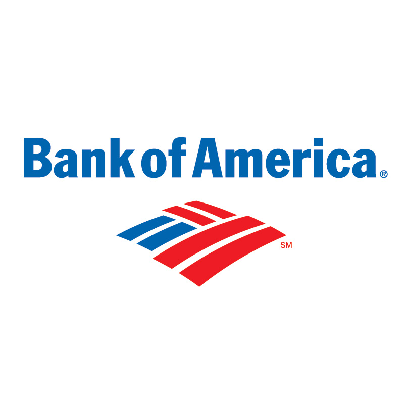 bank of america logo. Bank of America 2 Vector EPS