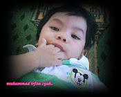 ~cinta hati_irfan~