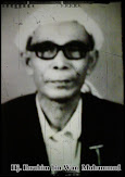 My Grandfather