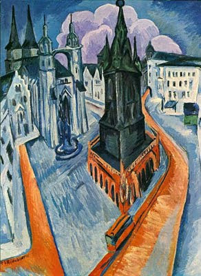 German Expressionism Collection