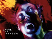 #4 Alice in Chains Wallpaper