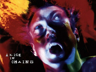 ++7 Alice in Chains Wallpaper
