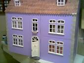 Minha 1ª dollhouse - à venda!