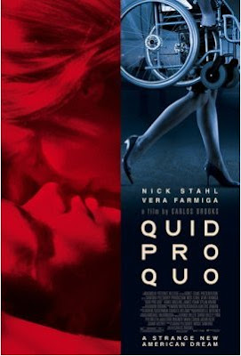 Quid Pro Quo cine online gratis