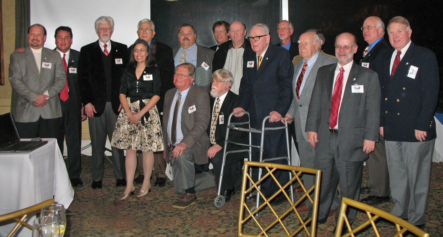 Louisville civil war round table january 2011