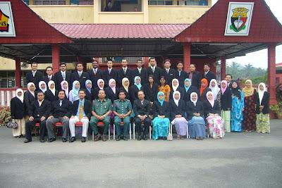 GAMBAR GURU 2008