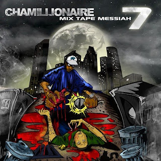 chamillionaire mixtape messiah 7  disc 1