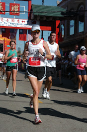 Chicago Marathon 2008