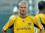 World Idol - David Beckham