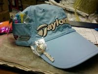 R9 Golf hat